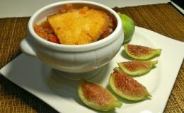 149. Sopa de Tomate con Higos (38minutos)